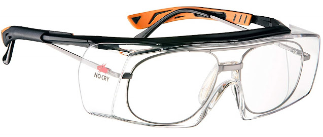 best protective eyewear for glasses