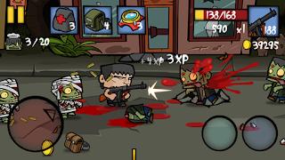Zombie Age 2 v1.2.2 Mod