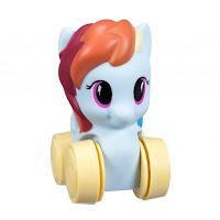 MLP Playskool Friends Rainbow Dash Wheel Pals