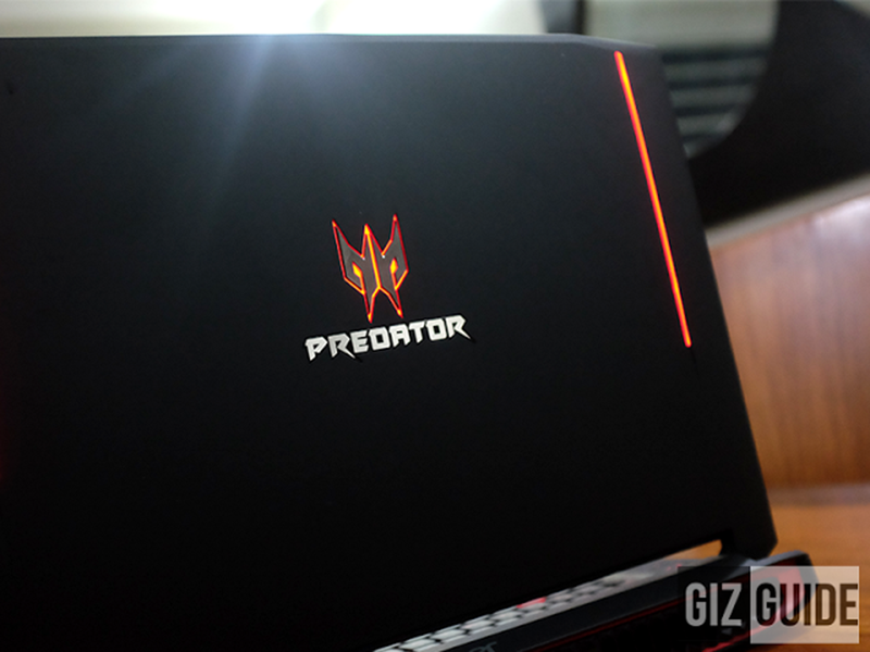 Acer Predator 17 review