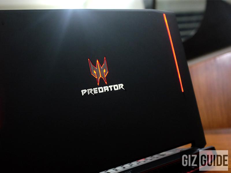 Acer Predator 17 review