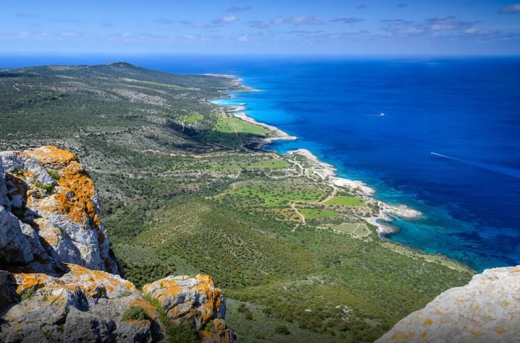 Top 10 Wonders of the Mediterranean World - Cyprus