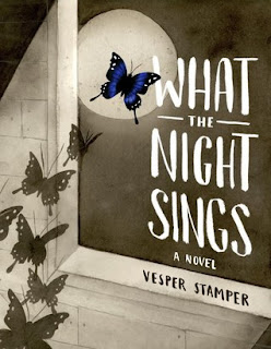 What the Night Sings, Vesper Stamper, InToriLex