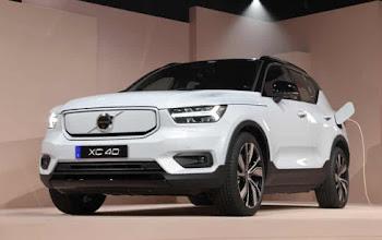 Hãng xe Volvo chỉ sản xuất ô tô điện vào năm 2030