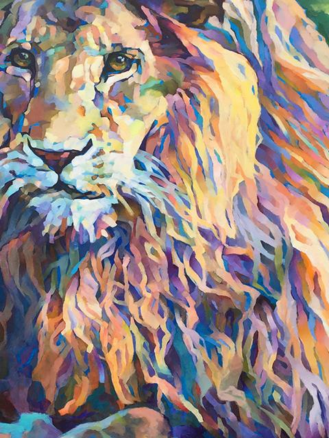 louisiana edgewood art paintings by louisiana artist karen