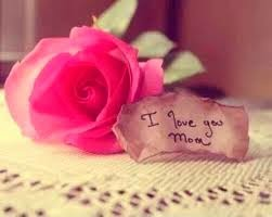 I Love You Mom Happy Mother S Day