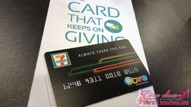 7-ELEVEN CARD