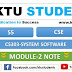 Note for System Software CS303 Module-2 | S5 CSE