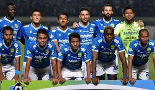 Persib Yakin Kalahkan Persija, Skuat Maung Bandung dalam Kondisi Prima