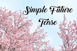 Pada kesempatan kali ini kami akan menjelaskan salah satu tenses yang katanya sih paling  Materi, Rumus, dan Contoh Kalimat Simple Future Tense