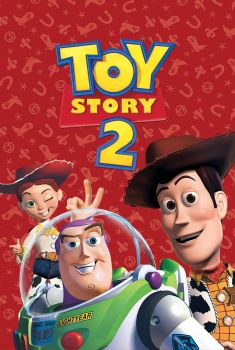 Toy Story 2 Torrent – BluRay 720p/1080p/4K/3D Dual Áudio