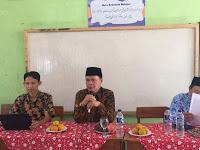Kemenag Tasikmalaya Ajak Kepala Madrasah Tingkatkan Kinerja