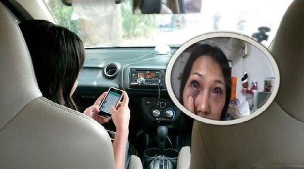 PADAH 'Check' Handphone Suami, Surirumah Dibelasah TERUK !!!