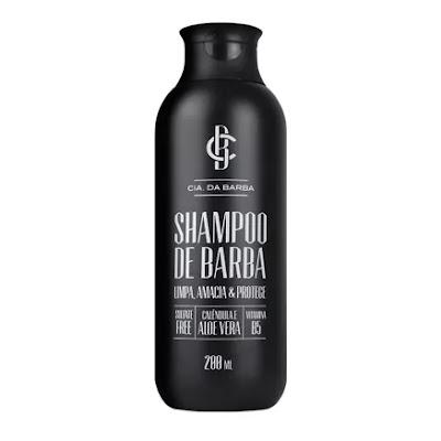 Shampoo para barba um produto essencial para os homens que possuem barba. Na hora de cuidar da barba o shampoo é essencial nessa hora.