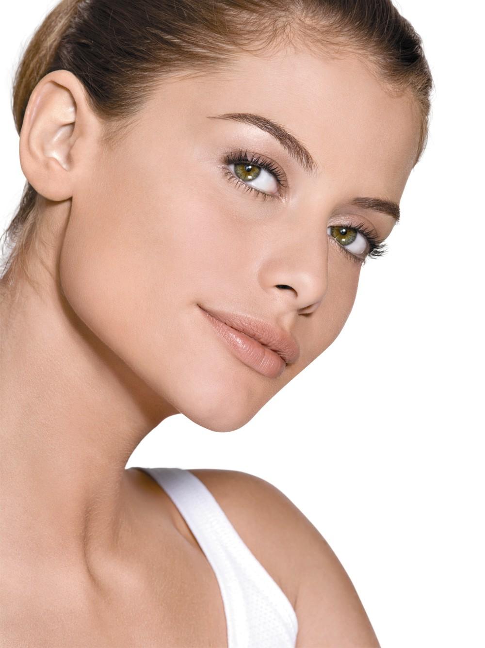 Beleza Teen   Formato de sobrancelha ideal para cada tipo de rosto!!! 988bcd3c9d