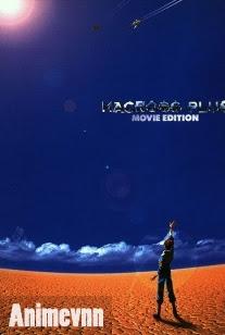 Macross Plus Movie Edition -  1995 Poster