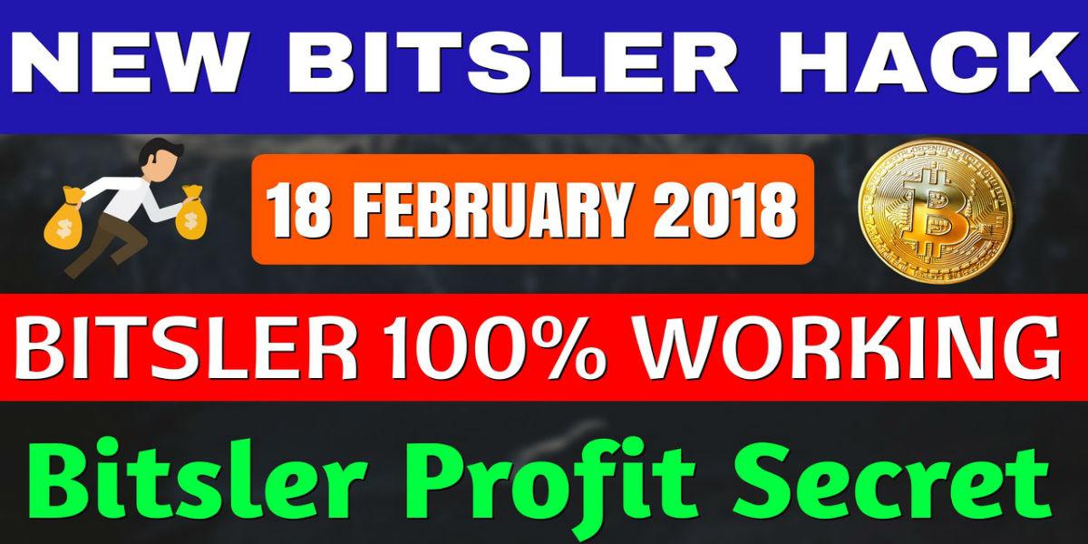 Bitsler no loss strategy