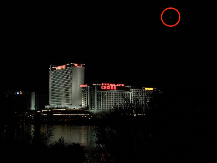 What time is it in laughlin nevada right now