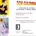 Actividades Abril 2018 Espacio Cultural Abierto.