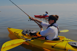 Ocean Kayaks - A Buying Guide