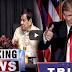 US Pres Donald Trump Ibinalita Kaagad Ang Totoong Pagkatao Ni Duterte Subrang Napabilib Panoorin