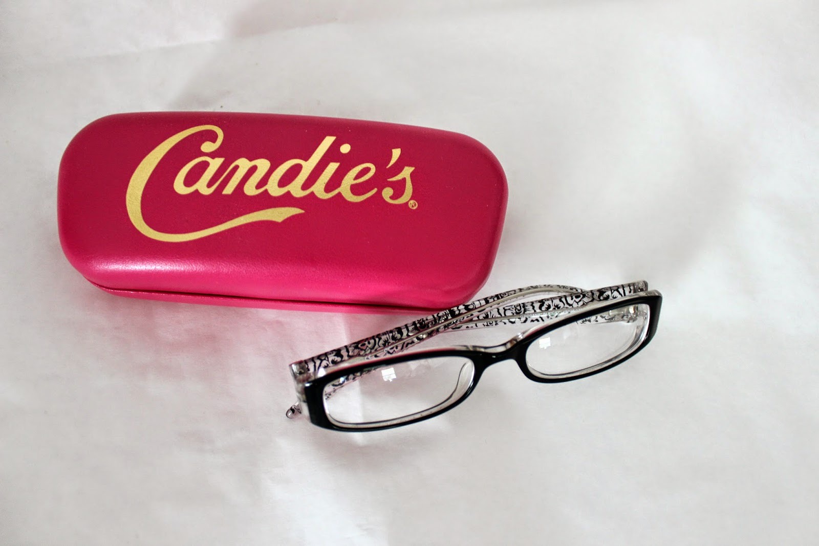 Candies Glasses