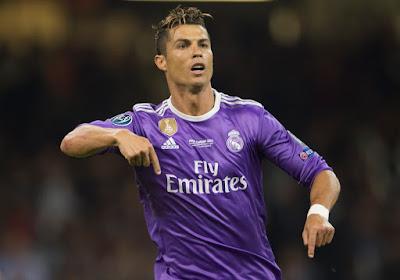 Cristiano Ronaldo Melakukan Hal yang Belum Bisa Lionel Messi Capai