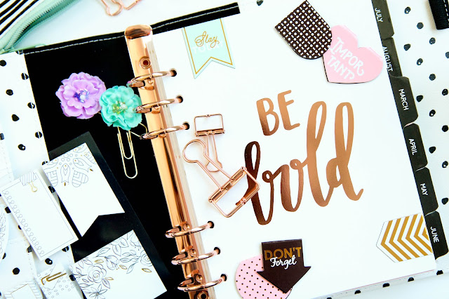 My Prima Planner Walk-Through and Review