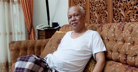 Azyumardi Azra: Islam yang Dibawa ISIS atau Wahabi Itu Terlalu Kering Buat Orang Indonesia