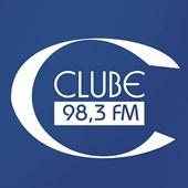 Ouvir agora Rádio Clube FM 98,3 - Lajes / SC