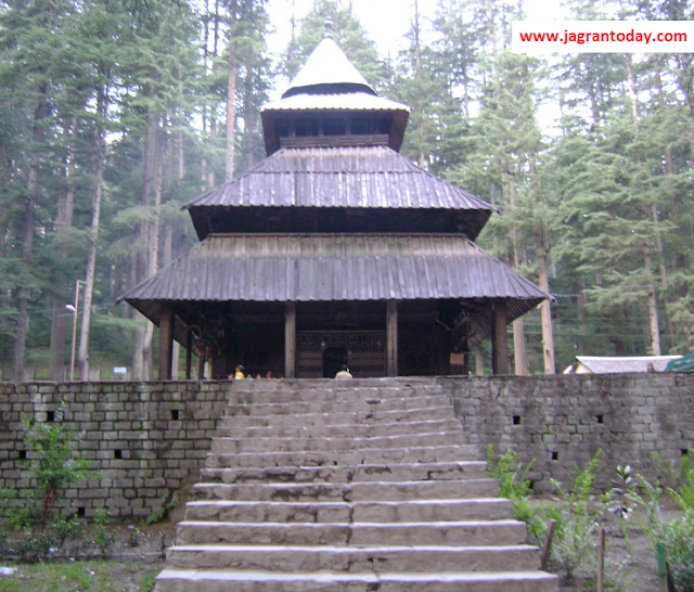 India's Oldest Mysterious Temple