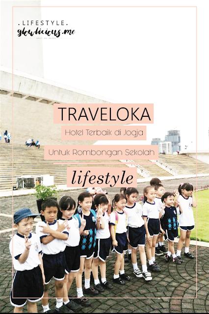 9 Hotel Terbaik di Jogja Untuk Rombongan Sekolah SD Tarsisius 1