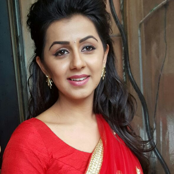 Nikki Galrani latest photos from Rashtadeepika Cinema magazine