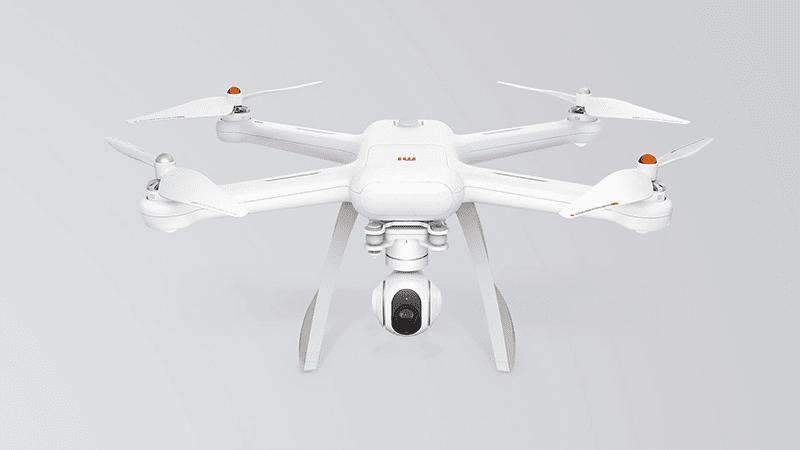 The Mi Drone