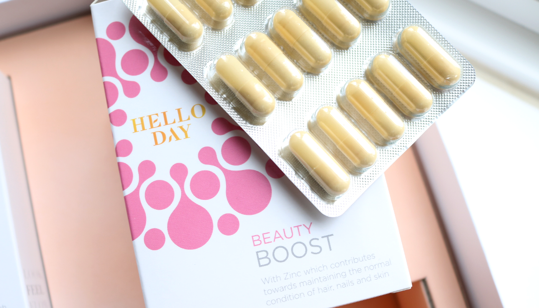Hello Day Beauty Boost