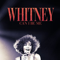 Poster Whitney: Can I Be Me 2017