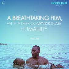 """MOONLIGHT"" ... Best Picture Award at 2017 Oscars"