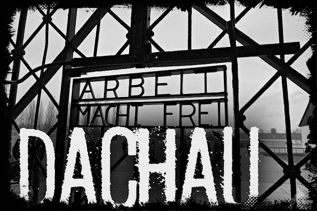 mi baul de blogs en Dachau