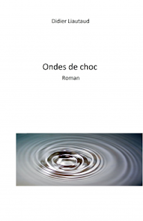 Vie quotidienne de FLaure : Ondes de choc de LIAUTAUD Didier