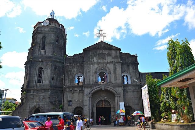 Immaculate Conception Parish