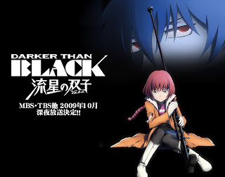 Darker than Black: Ryuusei no Gemini - Episódios
