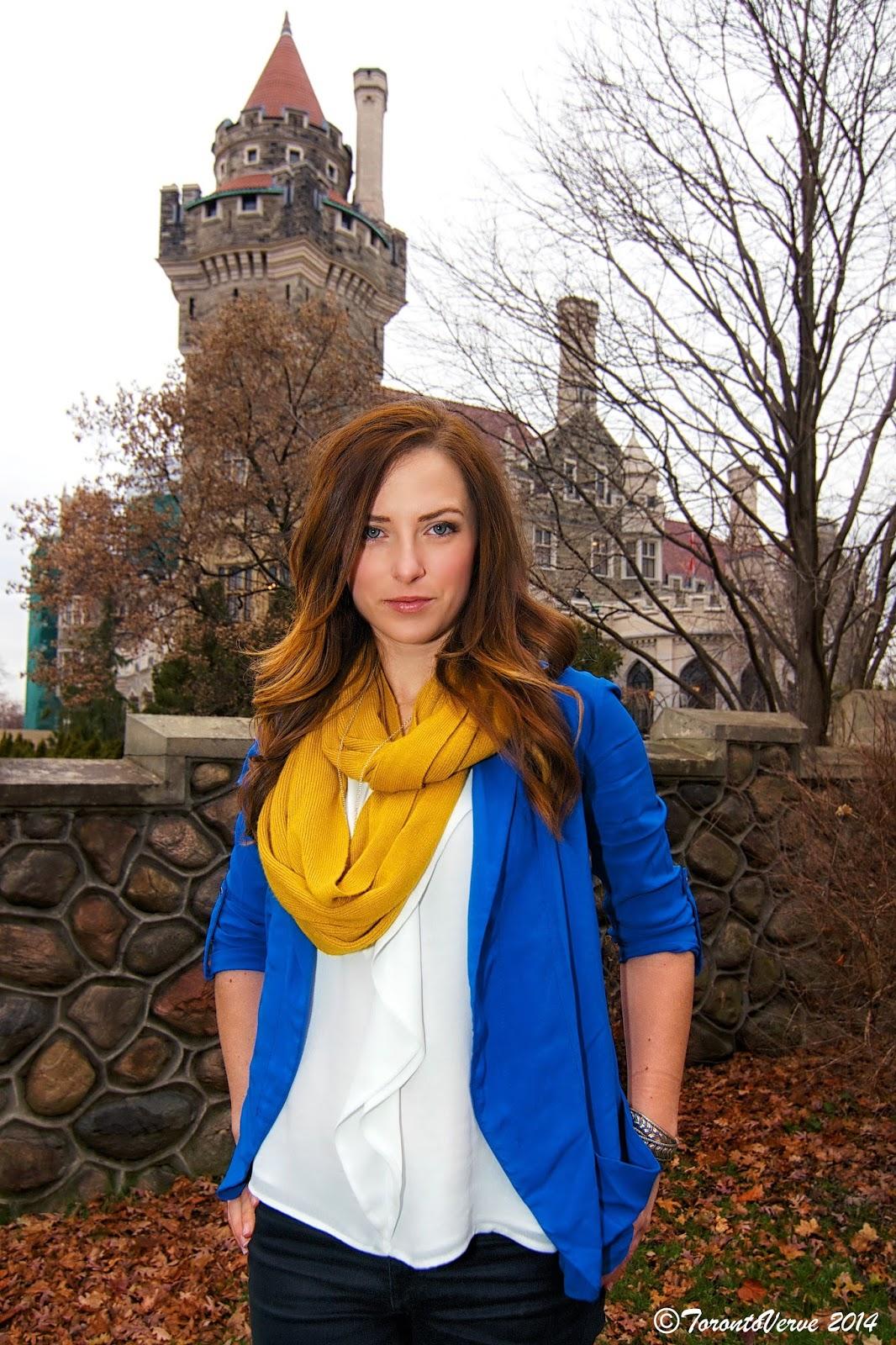 TorontoVerve.:: A Conversation with Actress Alysa King ...
