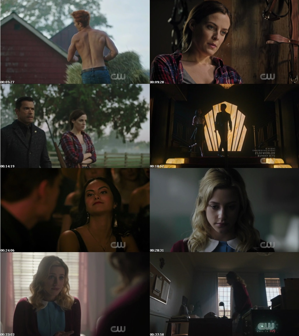 Watch Online Free Riverdale S03E07 Full Episode Riverdale (S03E07) Season 3 Episode 7 Full English Download 720p 480p