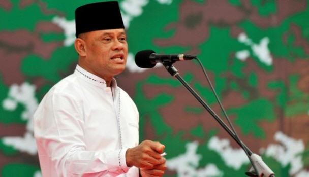 Panglima TNI: Jauhi Masjid Yang Isinya Hanya Untuk Memprovokasi