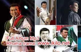 Download Kumpulan Lagu Rhoma Irama Full Album Lengkap