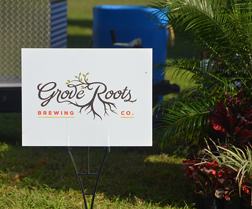 2019 Chain of Lakes Eggfest Grove Roots
