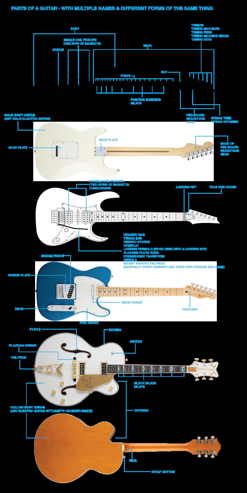 confusing parts of a guitar [ 803 x 1600 Pixel ]