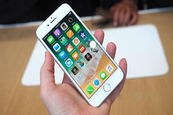 iphone 8 cũ quốc tế chính hãng