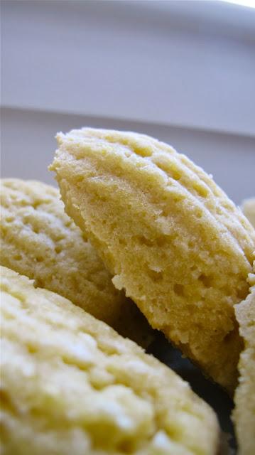 Coconut Flour Lemon Cake Candida