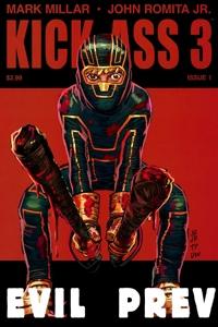 Kick-Ass vol 3 (2013)